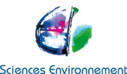 Sciences Environnement